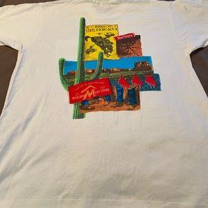 Vintage Marlboro t shirt dead stock